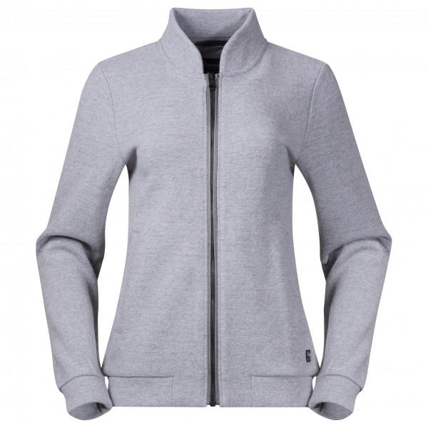 Bergans - Women's Oslo Wool Bomber Jacket - Yllejacka