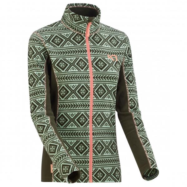 Kari Traa - Women's Flette Fleece - Fleece jacket