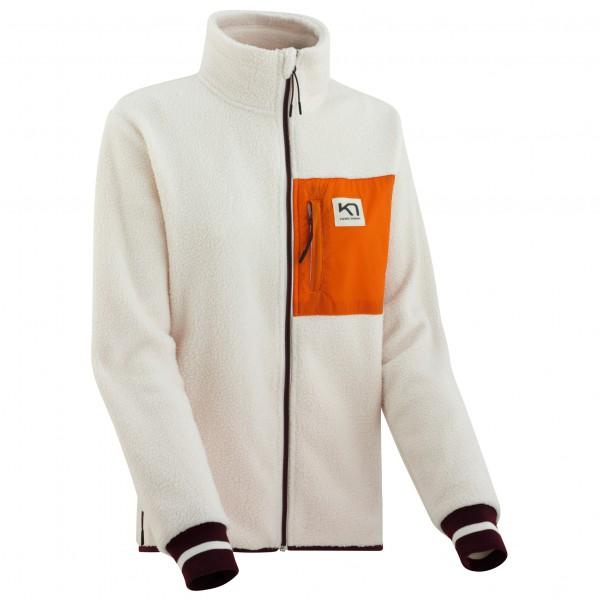 Kari Traa - Women's Røthe Midlayer - Fleece jacket