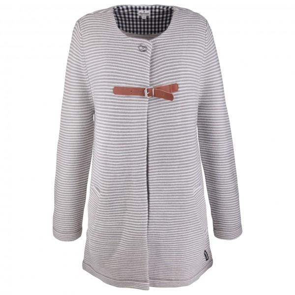 Alprausch - Women's Frau Möhr Knitted Cardigan - Wool jacket