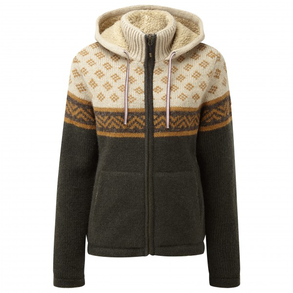 Sherpa - Women's Kirtipur Sweater - Ulljakke