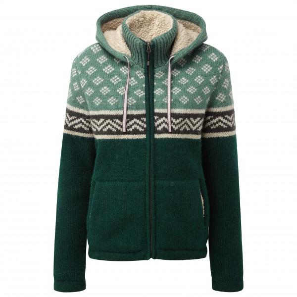 Sherpa - Women's Kirtipur Sweater - Chaqueta de lana