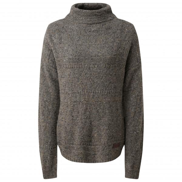 Sherpa - Women's Yuden Pullover Sweater - Merino sweatere
