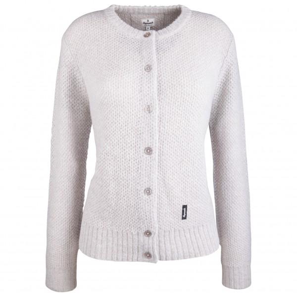 Alprausch - Women's Lismi-Bärbel Knitted Cardigan - Uldjakke
