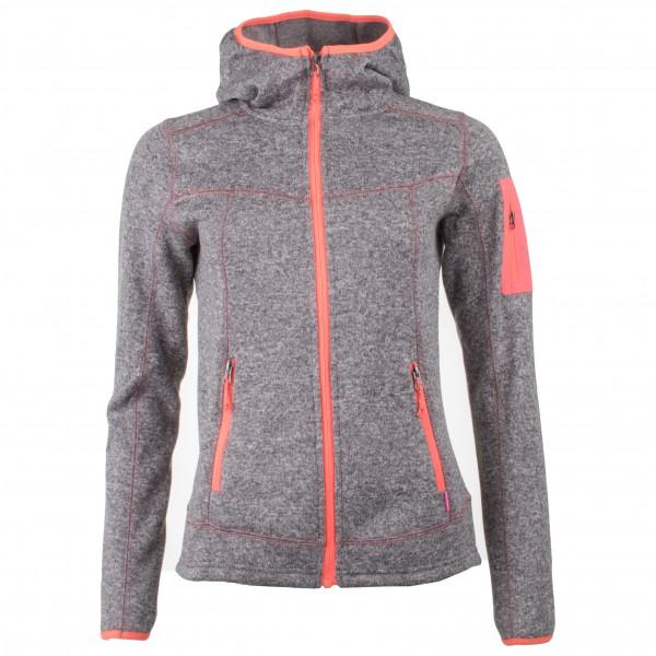 2117 of Sweden - Women's Flatfleece Jacket Heden - Fleecejakke
