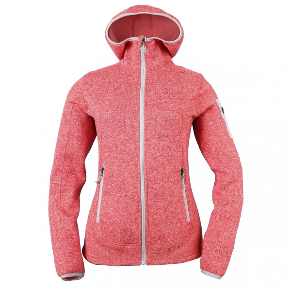 2117 of Sweden - Women's Flatfleece Jacket Heden - Fleecejakke