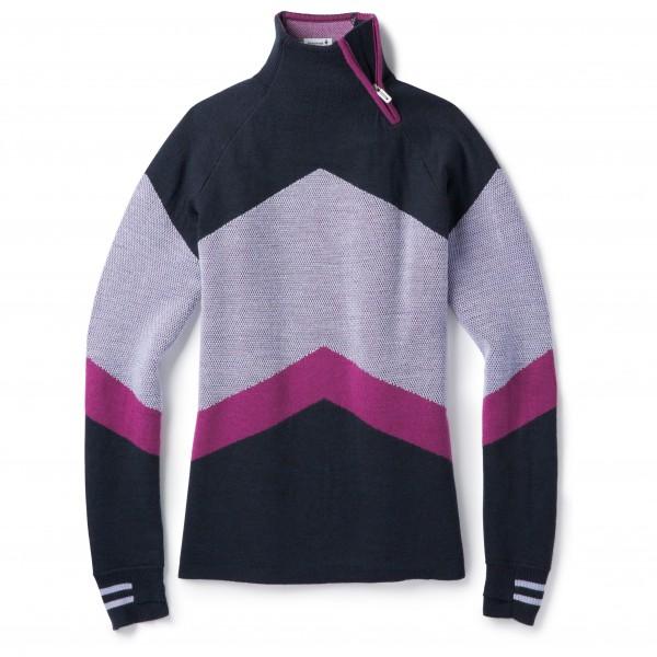 Smartwool - Women's Dacono Ski Funnel Neck Sweater - Merino jumper