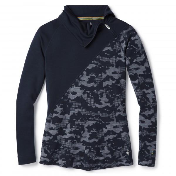 Smartwool - Women's Merino 250 Asym Top - Merino sweatere