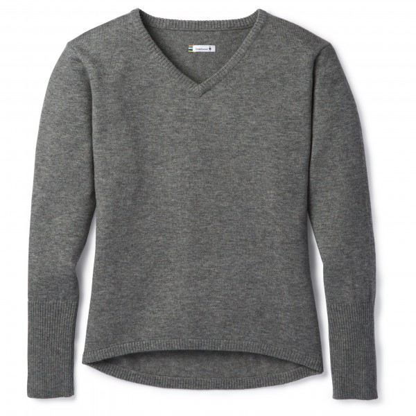 Smartwool - Women's Shadow Pine V-Neck Sweater