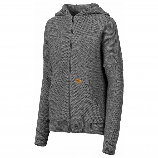 Picture - Women's Pilow Hoody - Uldjakke