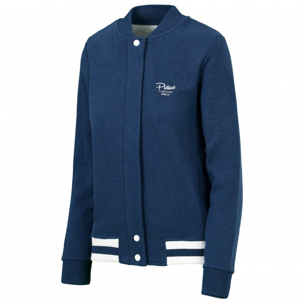 Picture - Women's Tedy Upon Zip - Fleece jacket