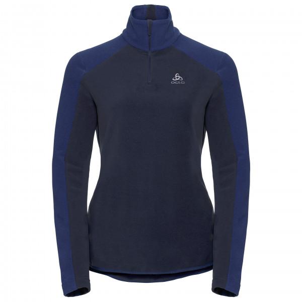 Odlo - Women's Midlayer 1/2 Zip Royale - Fleece jumper