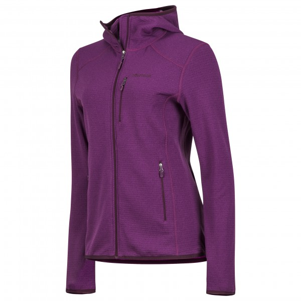 Marmot - Women's Preon Hoody - Fleecetakki
