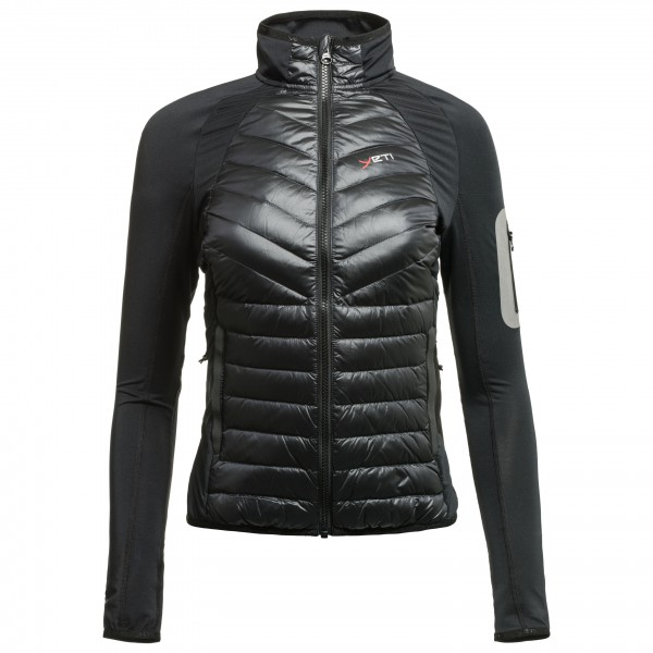Yeti - Women's Tone Hybrid Down Jacket - Fleecejacka