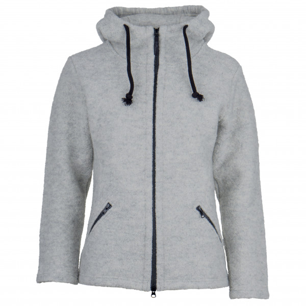 Mufflon - Women's Caro - Wool jacket