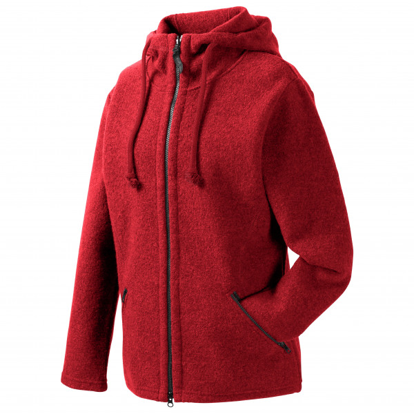 Mufflon - Women's Caro - Wool jacket