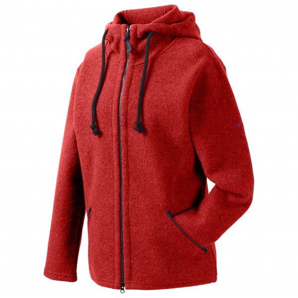 Mufflon - Women's Line - Wolljacke
