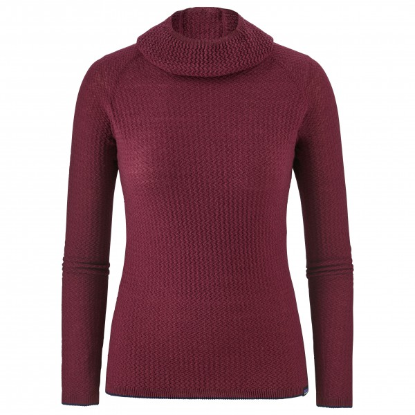 Patagonia - Women's Cap Air Hoody - Merino jumper