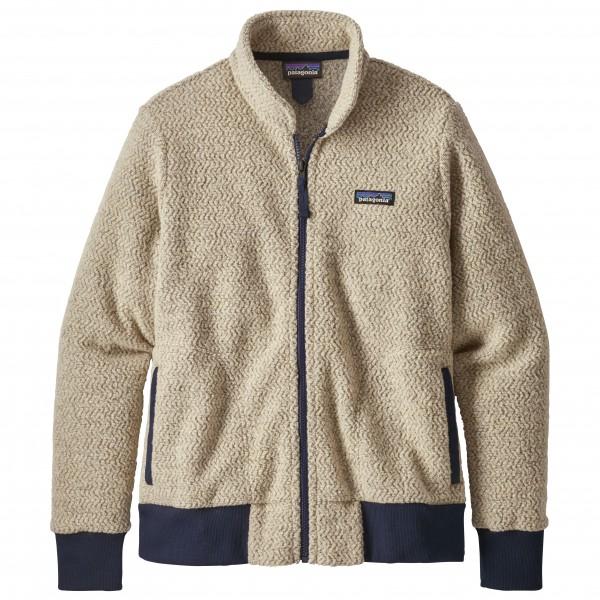 Patagonia - Women's Woolyester Fleece Jacket - Uldjakke