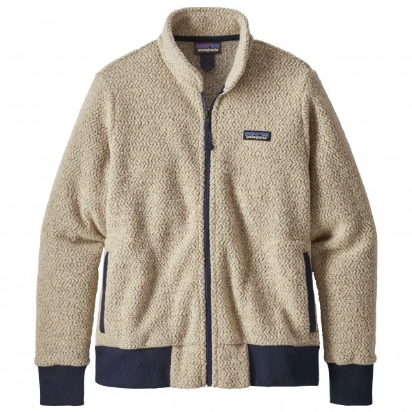 Patagonia - Women's Woolyester Fleece Jacket - Yllejacka