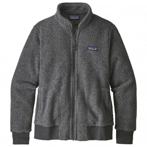 Patagonia - Women's Woolyester Fleece Jacket - Uldjakke