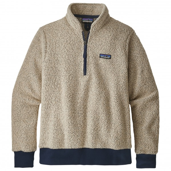 Patagonia - Women's Woolyester Fleece P/O - Jerséis de lana merina
