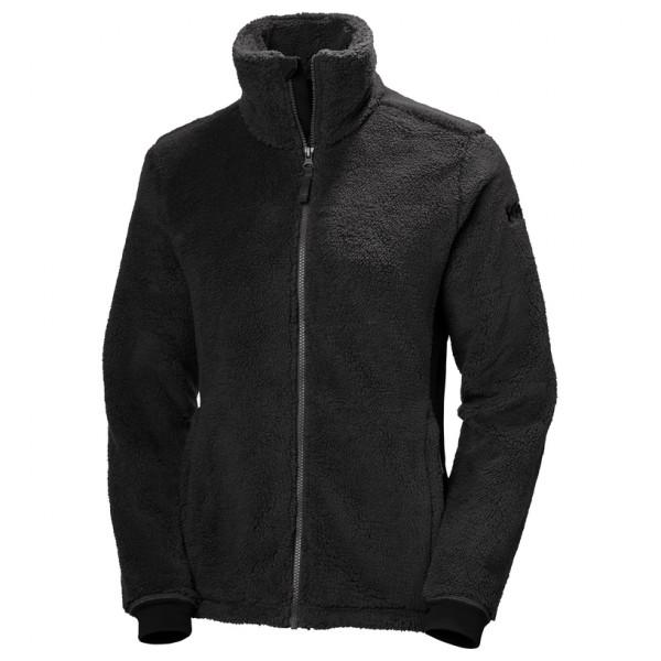 Helly Hansen Women's Precious Fleece Jacket Fleece jacket Offwhite | L
