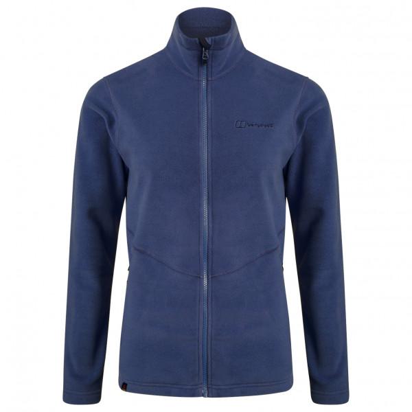 Berghaus - Women's Prism Micro PT InterActive Fleece Jacket - Fleecejakke