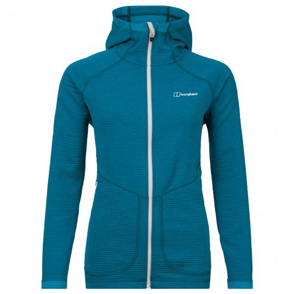 Berghaus - Women's Redonda Hooded Fleece Jacket - Fleecejakke