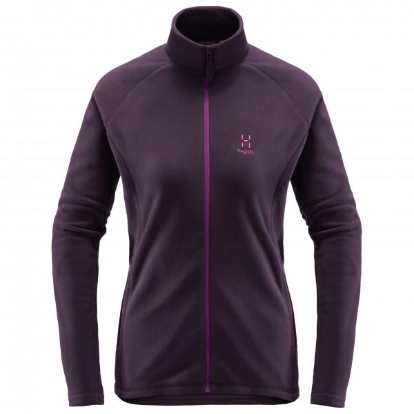 Haglöfs - Women's Astro Jacket - Fleece jacket