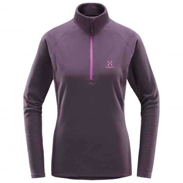 Haglöfs - Women's Astro Top - Fleecesweatere