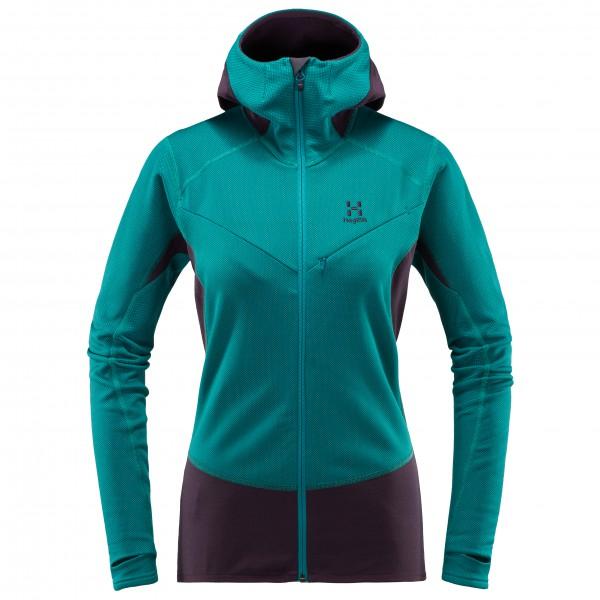 Haglöfs - Women's L.I.M Touring Hood - Synthetic jacket