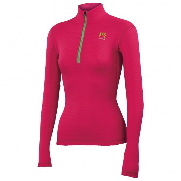 Karpos - Women's Croda Light Half-Zip - Fleece jumper