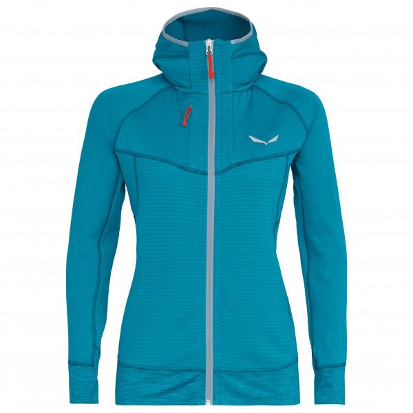 Salewa - Women's Pedroc PGD Full-Zip Hoody - Fleece jacket