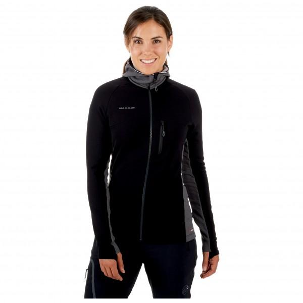 Mammut - Women's Aconcagua Pro ML Hooded Jacket - Fleecejakke