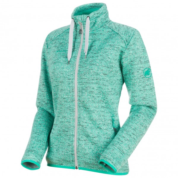 Mammut - Women's Chamuera ML Jacket - Fleecetakki