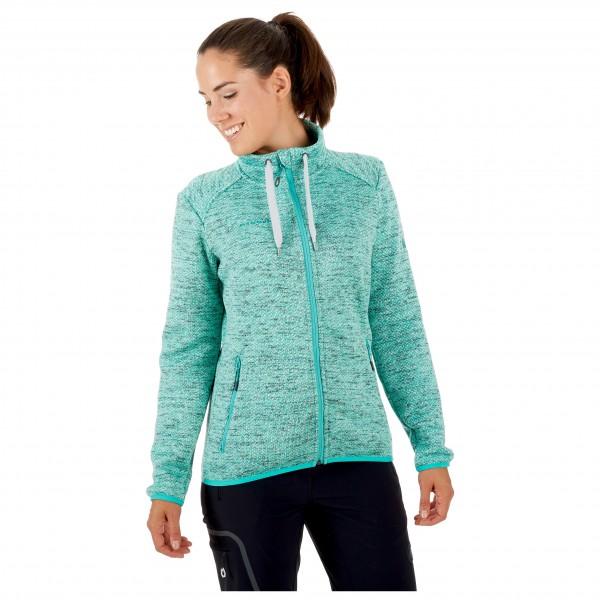 Mammut - Women's Cruise ML Pullover - Fleece jumper