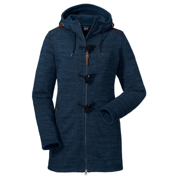Schöffel - Women's Fleece Coat Lauca 1 - Fleecejacke