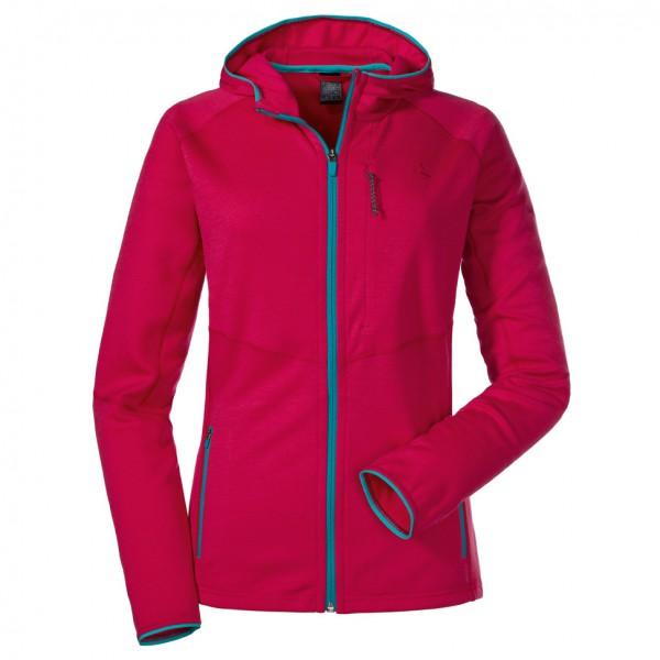 Schöffel - Women's Fleece Hoody Alexandria 1 - Wool jacket