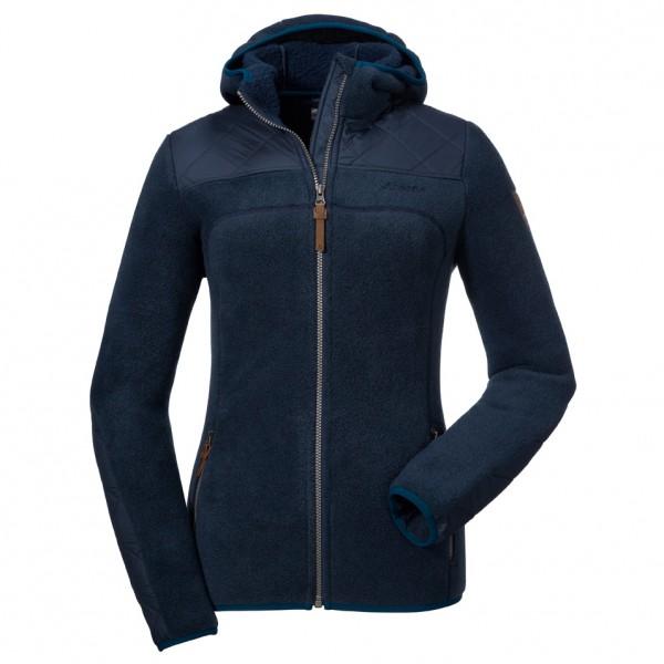 Schöffel - Women's Fleece Hoody Sakai Plus - Fleecevest