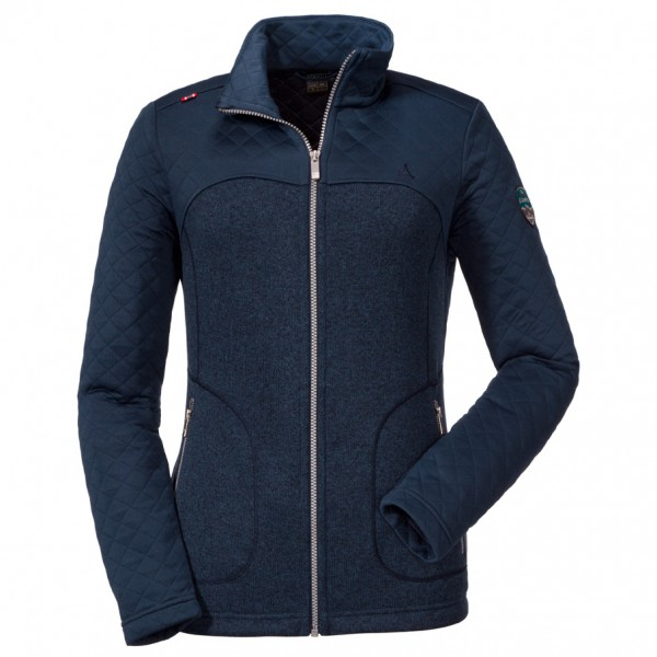 Schöffel - Women's Fleece Jacket Ischgl - Fleecejacke