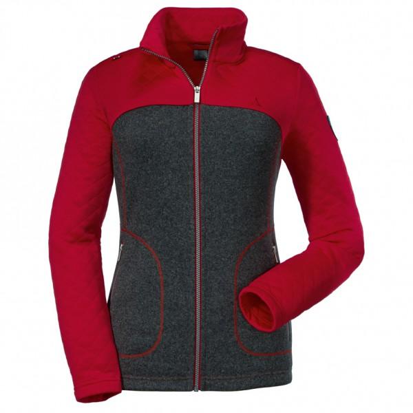 Schöffel - Women's Fleece Jacket Ischgl - Forro polar