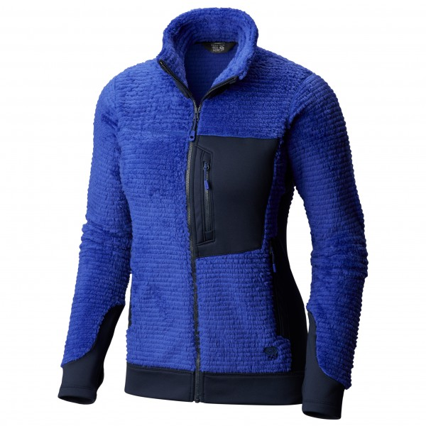 Mountain Hardwear - Women's Monkey Woman Fleece Jacket - Fleecevest