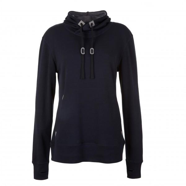 Pally'Hi - Women's Hoodie Favoride - Merino sweatere
