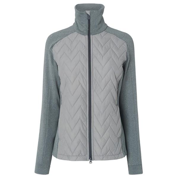 66 North - Women's Ogri Wool Jacket - Yllejacka
