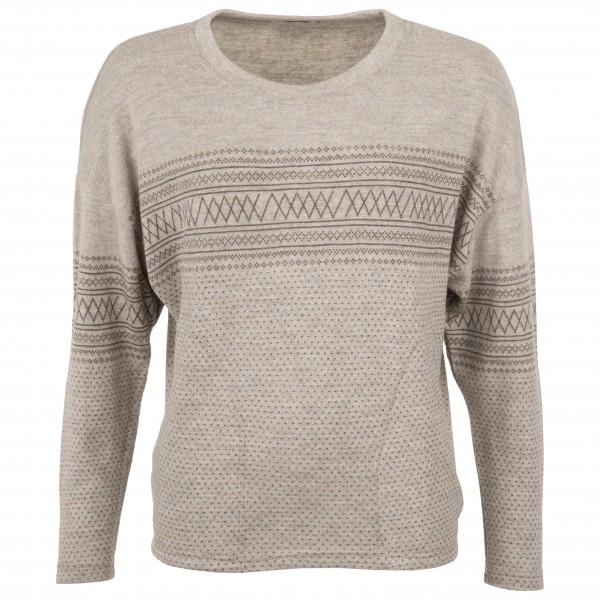 We Norwegians - Setesdal Pullover Women - Merino sweatere