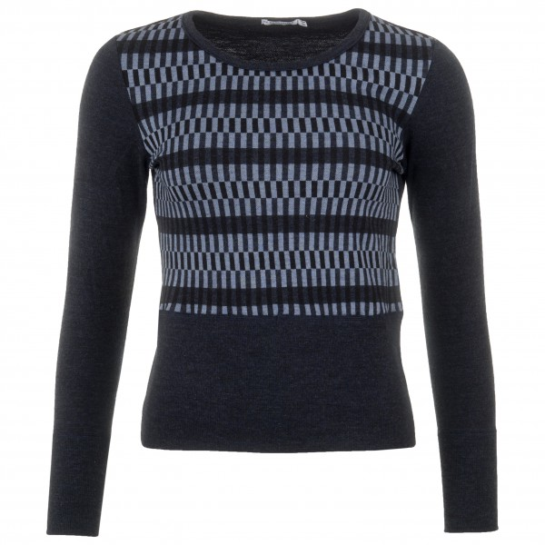 We Norwegians - Sivle Crewneck Women - Merino sweatere