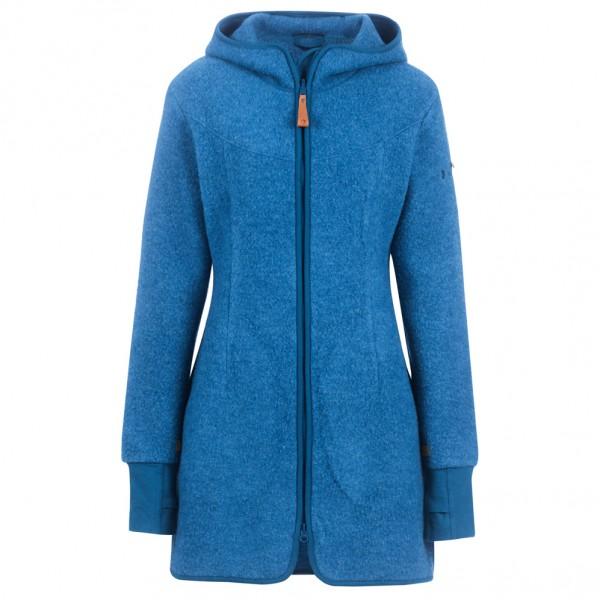 Finside - Women's Silmu Wool - Chaqueta de lana