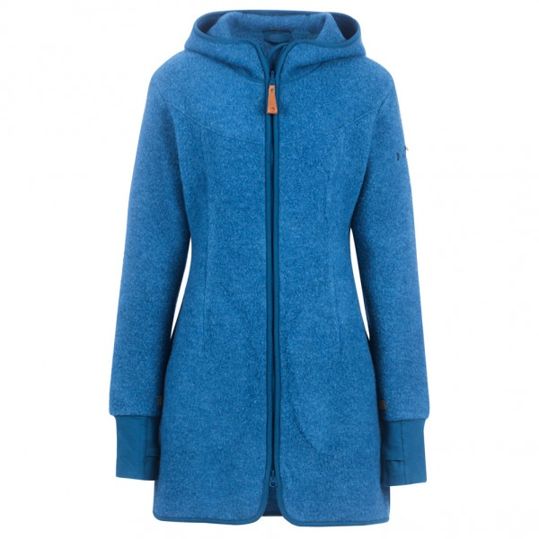 Finside - Women's Silmu Wool - Wool jacket