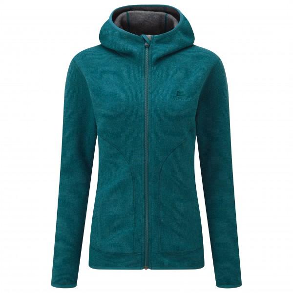 Mountain Equipment - Women's Chamonix Hooded Jacket - Uldjakke